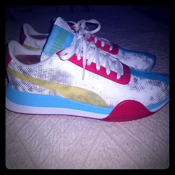 Puma Shoes   Rare S   Poshmark